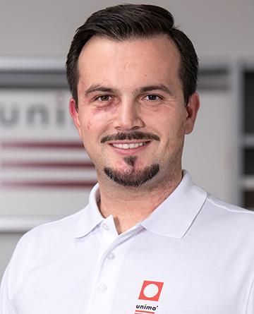 Kristian Pjetraj