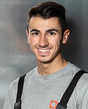 Adriano Demasi