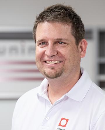 Daniel Schrul