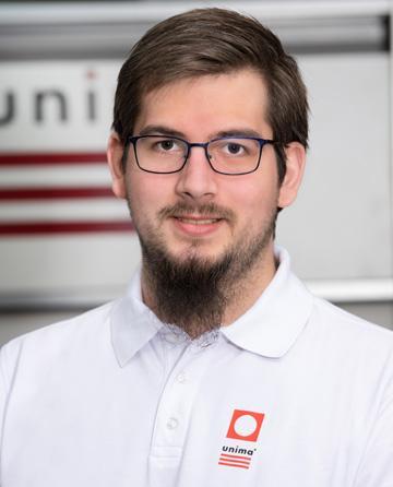 Daniel Krailling